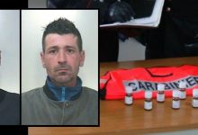 Rosolini| Detenevano droga in casa: coppia convivente arrestata