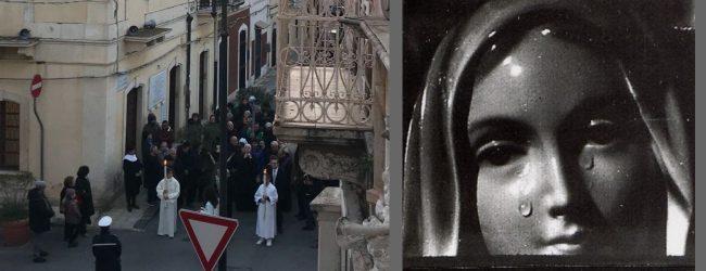 Siracusa| Annullata la processione del 28 febbraio da via degli Orti