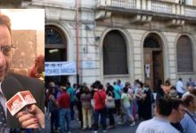Siracusa| Lavoratori della ex Provincia di Siracusa senza stipendio da mesi