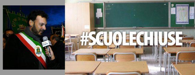 Siracusa| Allerta meteo. Domani scuole chiuse in via precauzionale