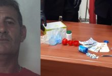 Floridia| Spacciava droga in strada: arrestato dai carabinieri