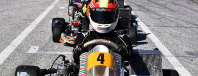 Melilli| Partenza lanciata per il 2019 di Karting Sicilia