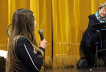 Carlentini| Dacia Maraini incontra gli alunni del Carlo V