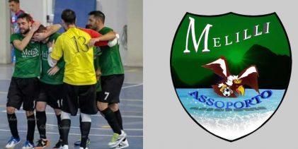 Melilli| Assoporto, sabato al PalaMelilli arriva il Futsal Regalbuto
