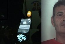 Solarino  Sorpreso con cocaina in macchina: arrestato dai carabinieri