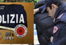 Siracusa  Sequestrati 6 panetti di hashish nascosti in un sottotetto di una palazzina