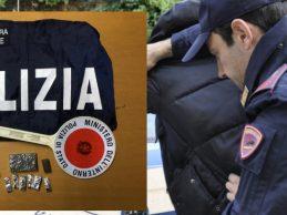 Siracusa| Sequestrati 6 panetti di hashish nascosti in un sottotetto di una palazzina