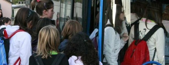 Francofonte | Sale sul pullman sbagliato, spiacevole disavventura per un quattordicenne