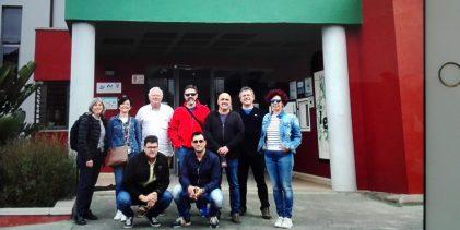 Augusta| Al via al Ruiz un progetto Erasmus Plus sui vulcani.