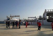Siracusa| La Polizia esegue un'espulsione di un tunisino recluso ad Augusta.
