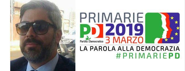 Augusta| Primarie Pd, Tripoli: è arrivato il momento di offrire al Paese un'alternativa.