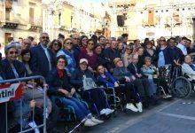 Lentini | L'Unitalsi celebra la Giornata mondiale del malato