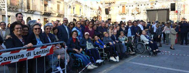 Lentini   L'Unitalsi celebra la Giornata mondiale del malato