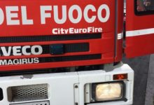 Siracusa| Incendiato nella  notte un bar di viale S. Panagia