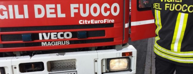 Siracusa  Incendiato nella  notte un bar di viale S. Panagia