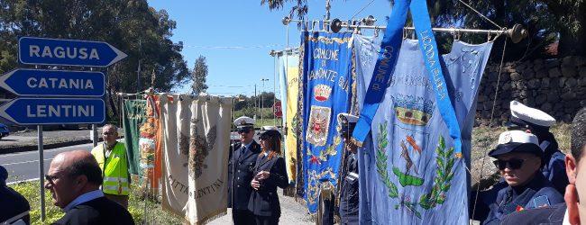Francofonte | Autostrada Catania-Ragusa, Cgil,Cisl e Uil: «Trovare alleati e condivisione»