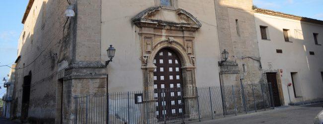 Carlentini   Una vita spesa per la Chiesa, è morto padre Teresio dei Carmelitani Scalzi
