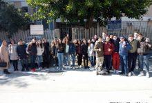 Augusta| Liceo Mègara alternanza scuola -lavoro: fare medicina preventiva.