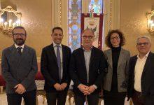 Noto| Palazzo Ducezio, ha giurato l'assessore Giovanni Campisi