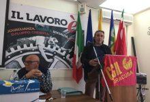 Siracusa| Ettore Piccolo è il nuovo Segretario Generale della Filt -Cgil