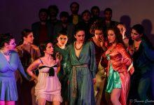 Siracusa| L'Accademia d'Arte del Dramma Antico in tournée in Italia