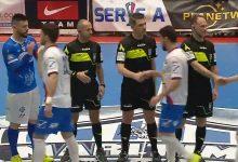 Augusta| Il derby tra Maritime e Meta termina 0-1, ma applausi al Palajonio