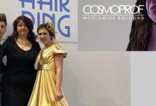 Avola| Cosmoprof 2019 (Bologna), successo per un giovanissimo acconciatore avolese