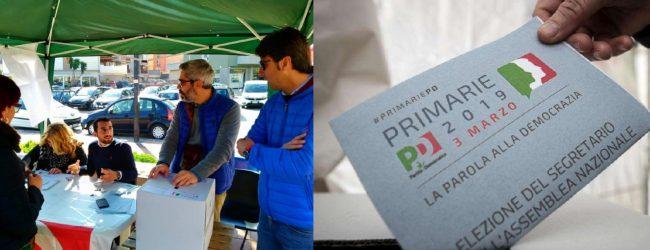Augusta| Primarie Partito Democratico, possibile votare fino alle 20.