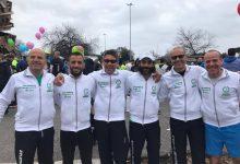 Augusta| Positiva la trasferta dell'Asd Atletica alla Roma Ostia Half Marathon.