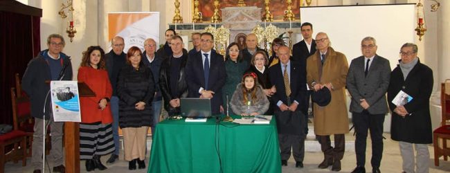 Augusta| La Società di Storia patria ha presentato il n° 2 del Bollettino.<span class='video_title_tag'> -Video</span>