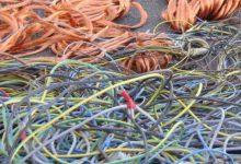 Lentini | Sorpreso mentre tenta di rubare cavi di rame, denunciato 46enne