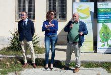 Augusta| Inaugurata compostiera di comunità alla cittadella