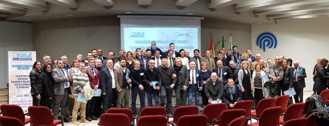 Catania| Si conclude il consiglio nazionale della Ugl sanità