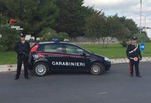 Augusta| Carabinieri contrasto allo spaccio e assunzione di droga.