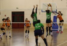 Siracusa| Volley Under 16: sconfitta l'Eurialo, ma resta prima.