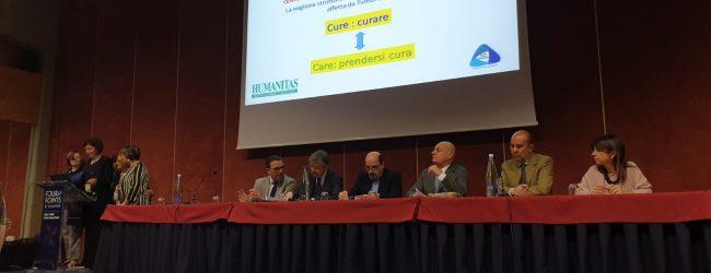 Catania  Il Filo della vita: l'associazione contro il cancro al seno.