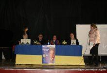 Augusta| Gli alunni del Liceo Mègara incontrano la scrittrice Lia Levi.