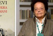 Lentini | Lia Levi e la storia della persecuzione antiebraica