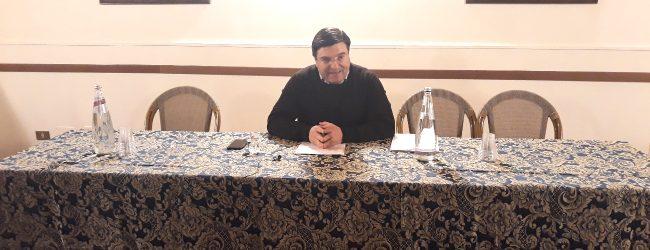 Lentini | Appalto via Etnea, Mangiameli: «Perché sminuire sempre il lavoro delle passate amministrazioni?»
