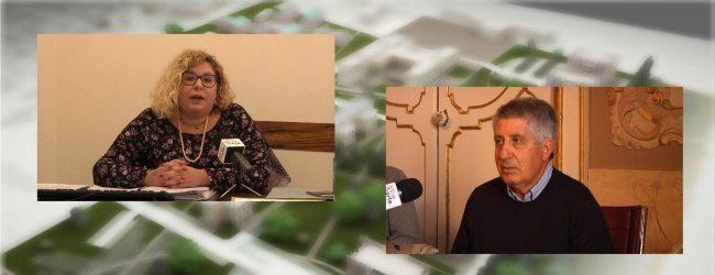 Augusta  Piano di lottizzazione: Meloni attacca, Marturana risponde.<span class='video_title_tag'> -Video</span>