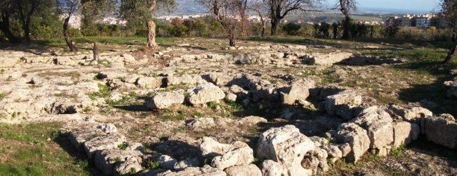 Carlentini   Il villaggio protostorico di Metapiccola, conferenza al Circolo di Conversazione
