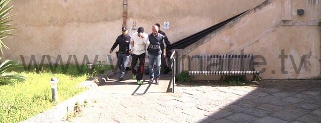 Augusta| Latitante da oltre 2 anni: arrestato dalla Polizia, Antonio Milici.<span class='video_title_tag'> -Video</span>