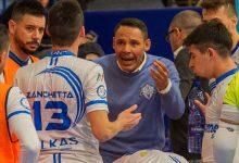 Augusta| Calcio A 5, Coppa Italia serie A – Il Maritime beffato sulla sirena: contro la Lazio termina 2-3<span class='video_title_tag'> -Video</span>