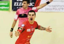 Melilli| Prima sconfitta stagionale per l'Assoporto (già promosso in serie A2) contro il Futsal Polistena