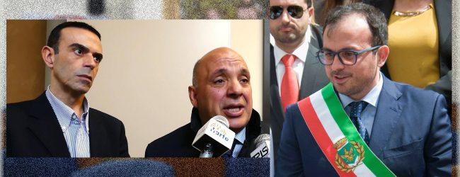 Melilli| Elezioni comunali 2017. Il Tar Ct respinge il ricorso dell'on. Pippo Sorbello
