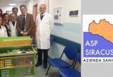 Siracusa| Una biblioteca itinerante per l'oncologia