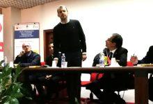 Buccheri| Conversazione con Paolo Borrometi