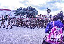"""Messina  Il 5° reggimento fanteria """"Aosta"""" compie 329° anni"""