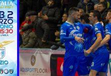 Augusta| Calcio A 5, Coppa Italia Serie A – Domani il Maritime impegnato contro la Lazio
