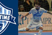 Augusta| Calcio a 5, serie A – Il Maritime sfida la Came Dosson